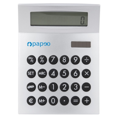 Impression calculatrice de bureau calculatrice solaire pas ch re for Bureau pas chere