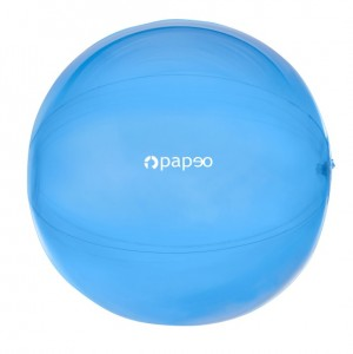 Ballon de plage gonflable personnalisé
