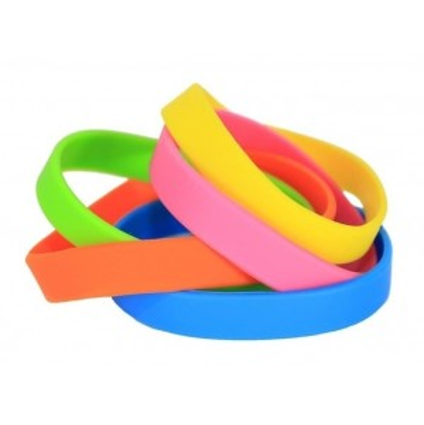 Bracelet silicone 1er prix