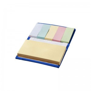 Impression livret de post-it