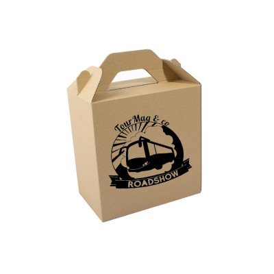 emballage boite Lunch box