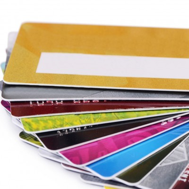 Impression carte plastique PVC