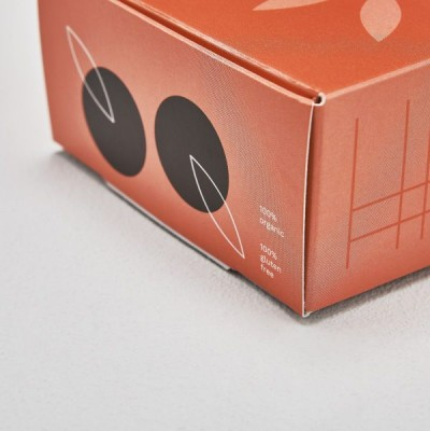 Impression boîte à oreilles personnalisée