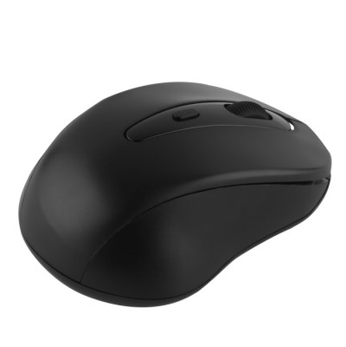 Impression de souris sans fil
